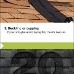 Infographic – How To Tell If Your Roof Needs To Be Replaced