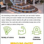 Infographic – Turn Your Backyard Into an Outdoor Oasis