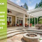 Backyard Patios Popular Among Today's Home Buyers