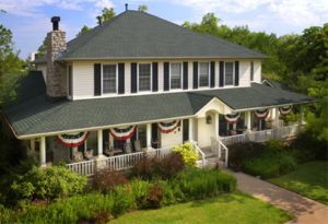 Roof Replacement Chesterfield VA